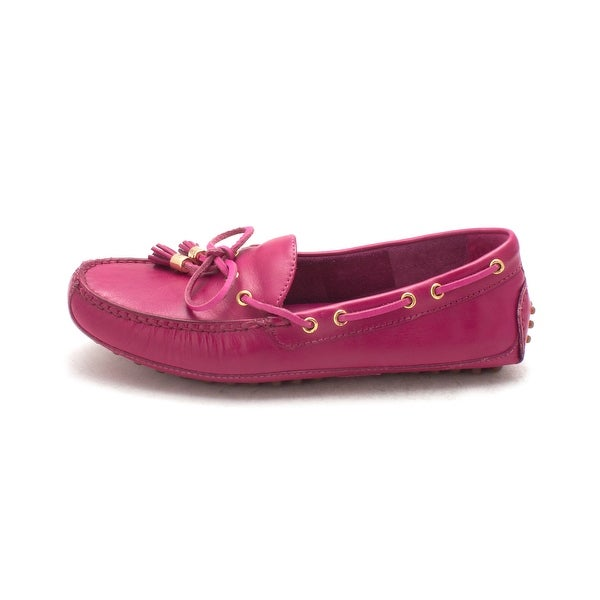 Cole Haan Womens Diansam Closed Toe Boat Shoes - 6