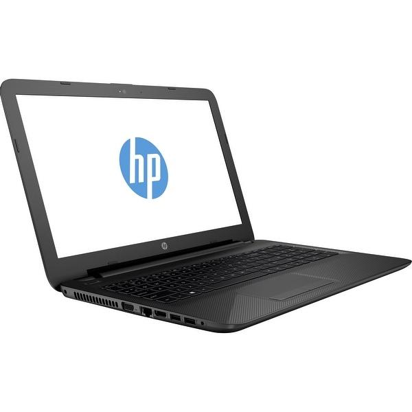 "Manufacturer Refurbished - HP 15-AY075NR 15.6"" Laptop Intel i3-5005U 2.0GHz 6GB 500GB Windows 10"