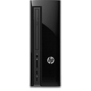 HP 260-P026 Slimline Desktop Intel Core i3-6100T 3.2GHz 8GB 1TB Windows 10