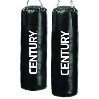 Century Vinyl Heavy Bag