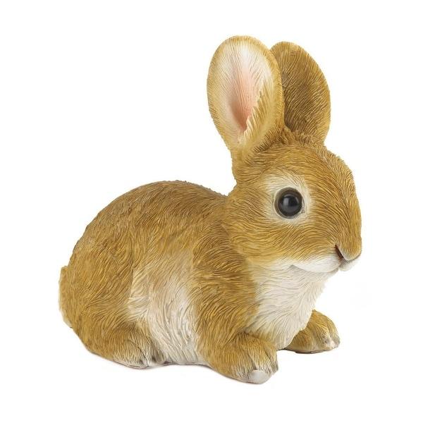 Creative Vivid Bunny Figurine