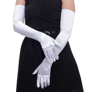 Greatlookz Stay Up Performance Opera Gloves
