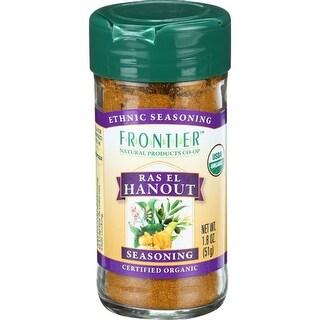 Frontier Herb - Organic Ras El Hanout ( 2 - 1.8 OZ)