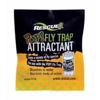 Rescue PFTA-DB12 Pop Fly Trap Attractant