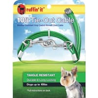 Westminster Pet 10' Tie-Out Cable