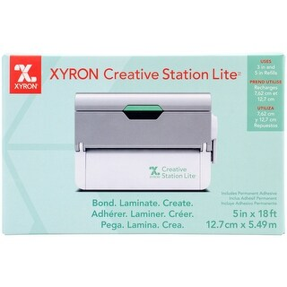 "Xyron Creative Station Lite 5"" Machine"