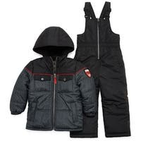 iXtreme Boys 4-7 Piping 2-Piece Snowsuit