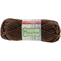 Macra-Made Yarn-Espresso - Brown
