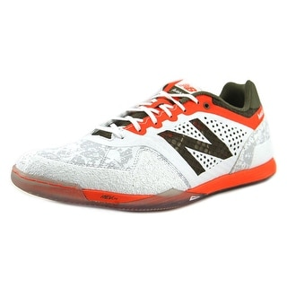 New Balance MSAUD Men 2E Round Toe Synthetic White Cross Training