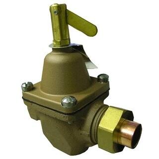 Watts 0950001 Water Pressure Regulator