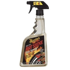 "Meguiar's G-12024 ""Hot Shine"" Tire Spray 24 Oz"