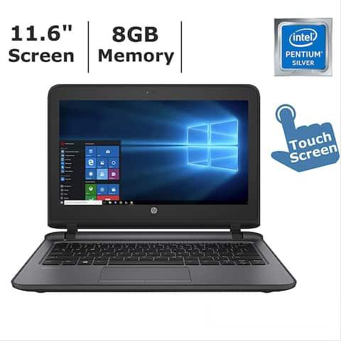"""HP ProBook 11 G2 - 11.6"""" - Celeron 3855U - 4 GB RAM - 500 GB HDD"""