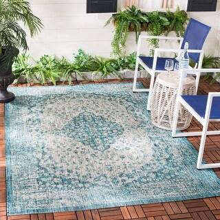 Safavieh Courtyard Suzann Indoor/ Outdoor Rug