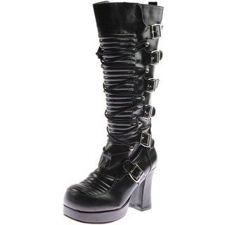 f597a5230358 Demonia Women  39 s Boots - Overstock.com Shopping - Trendy .