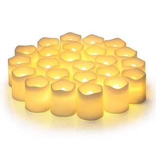 Link to Flameless Votive Candles,Votive Flameless Candles Similar Items in Decorative Accessories