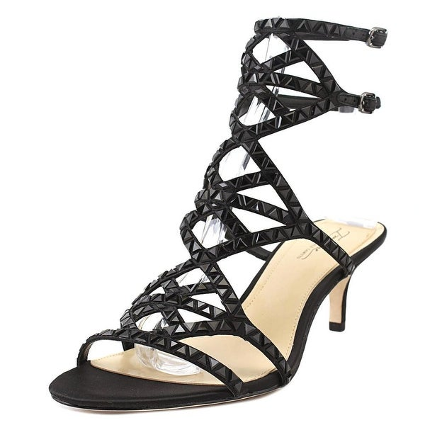 Imagine Vince Camuto Kimbar Black Sandals