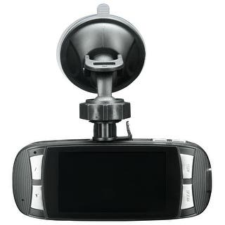 Spytec G1w 1080P Hd Car Dash Camera With Loop Recording|https://ak1.ostkcdn.com/images/products/is/images/direct/b3fa0ab1363f050d94dc4e792b705acbd8816d13/G1W-1080P-HD-Car-Dash-Camera.jpg?impolicy=medium