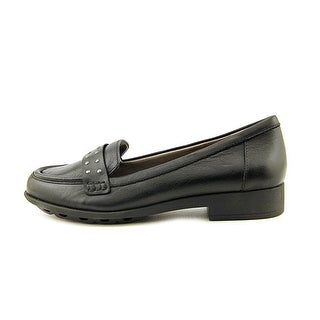 Easy Spirit Women's Norden Loafer Flats