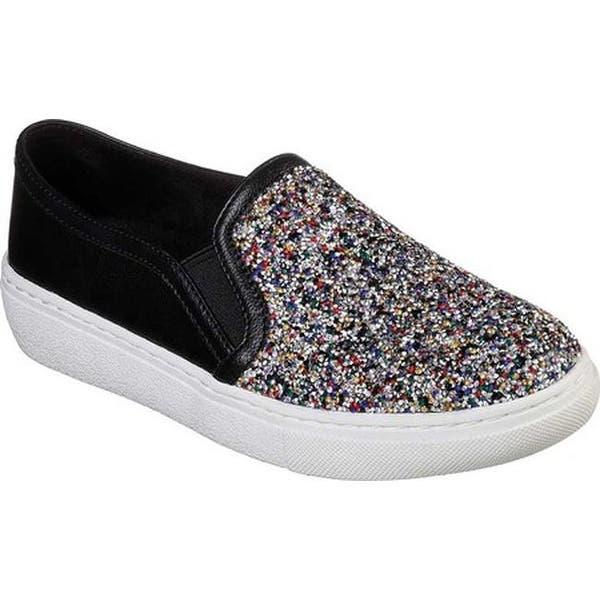 cda2362694ff5 Shop Skechers Women's Goldie Treasure Chest Slip-On Sneaker Multi ...