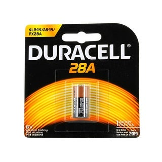 """""""Battery for Duracell PX28A (Single Pack) Replacement Battery"""""""