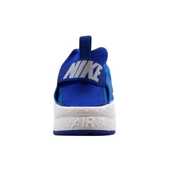 Shop Nike Air Huarache Run Ultra Photo BlueWhite Women's