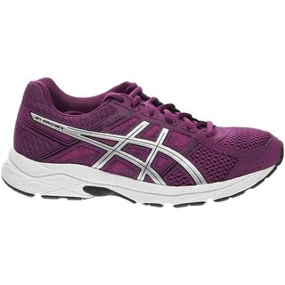 ASICS Womens Gel-Contend 4 Low Top Lace Up Running Sneaker