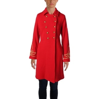 Red Coats - Overstock.com Shopping - Women's Outerwear