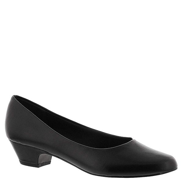 Easy Street Womens 40-7961 Closed Toe Classic Pumps