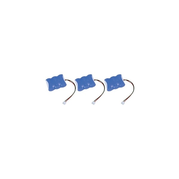 Battery For GE/RCA TL26155 (3 Pack) Replacement Battery