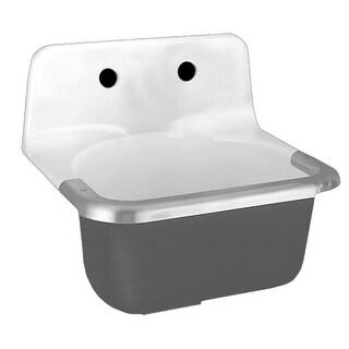Utility Sinks Shop The Best Deals For Nov 2017