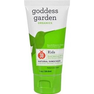Goddess Garden - Kids Organic Sunscreen Spf 30 ( 20 - 1 FZ)