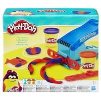 Hasbro Play-Doh Fun Factory Set