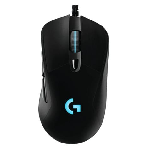 Logitech G403 RGB Gaming Mouse