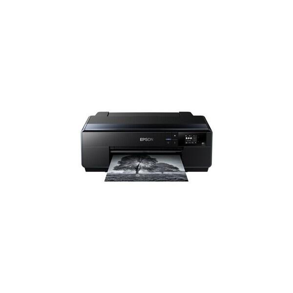 Shop Epson SureColor P600 Wide Format Printer Color Inkjet Printer