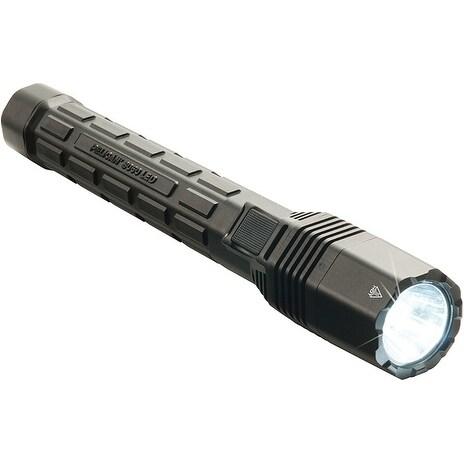 Pelican 8060-040-110 pelican 8060-040-110 black led rechargable flashlight boxed