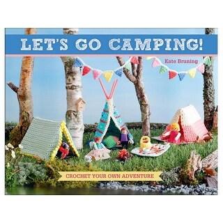 TPP Let's Go Camping Bk