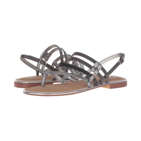 Carlos by Carlos Santana Womens DIEGO Open Toe Casual Slingback Sandals - 10