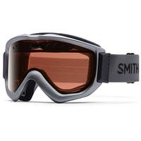Smith Optics Knowledge OTG Goggle Graphite Frame/RC36 - KN4EGP18