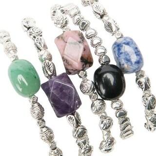 Gemma Tibetan Bracelet