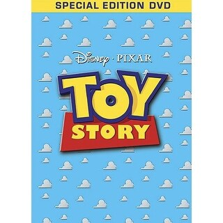 Toy Story - Toy Story [Special Edition] [DVD]
