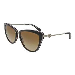 Michael Kors MK6039 ABELA II Cateye Sunglasses