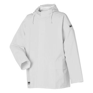 Helly Hansen Workwear Mens Processing Jacket - White