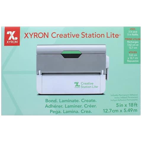 624740 xyron creative station lite machine