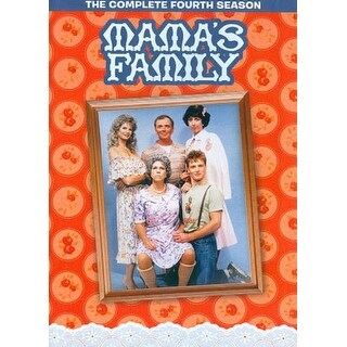 Mama's Family: The Complete Fourth Season - DVD
