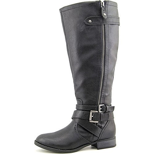 Indigo Rd. Women's Cherish Wide Calf Knee High Riding Boot
