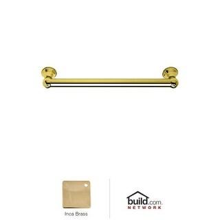 "Rohl 1252 18"" Decorative Grab Bar"