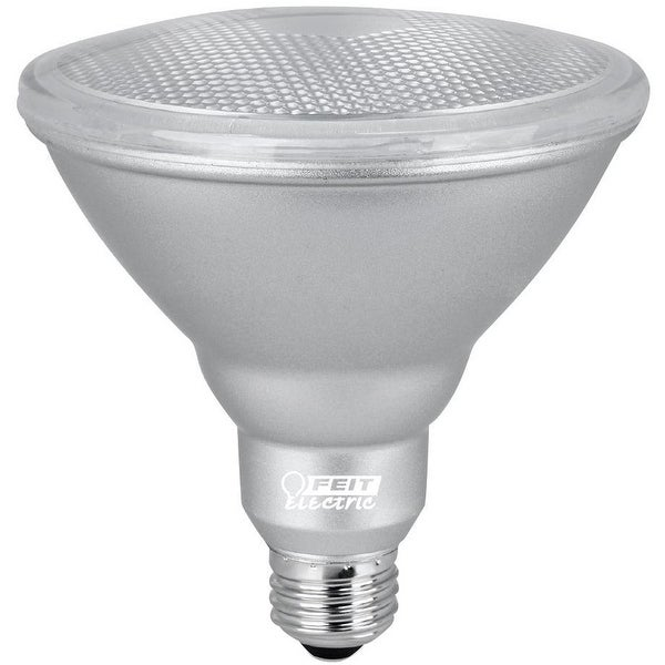 Feit Electric PAR381380/LEDG2/C Cold Start LED Light Bulb, 20 W ...