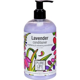 Pure Life - Lavender Conditioner ( 2 - 15 FZ)