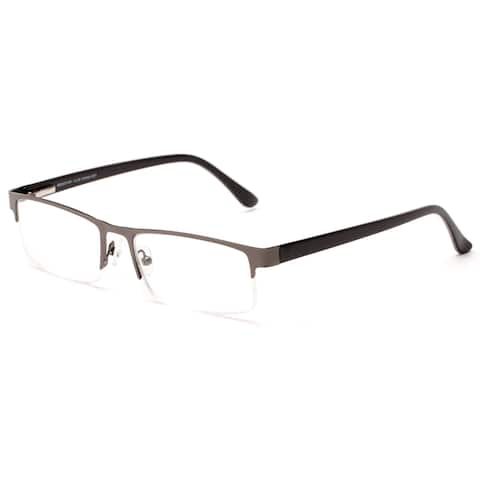 Readers.com The Asher Rectangle Reading Glasses