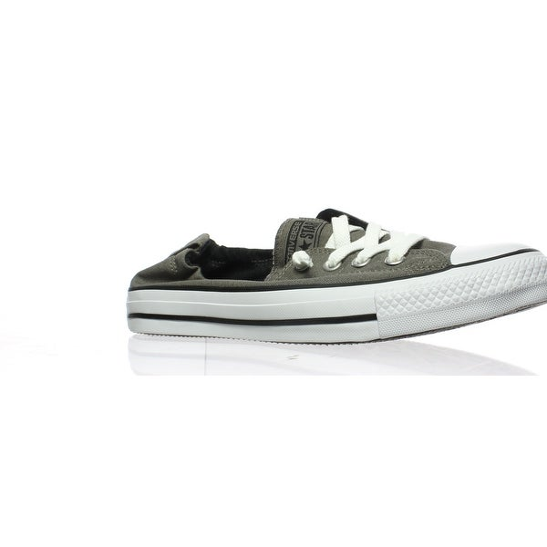 e4521424423a Shop Converse Womens 543202F Charcoal Fashion Sneaker Size 9.5 ...